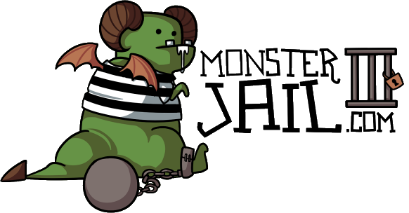 MonsterJail.com